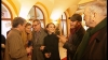 Miloš Forman, Natalie Portman, Carlos Bardem a Jean-Claude Carriere