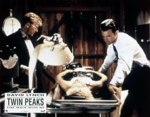 Twin Peaks (1992)