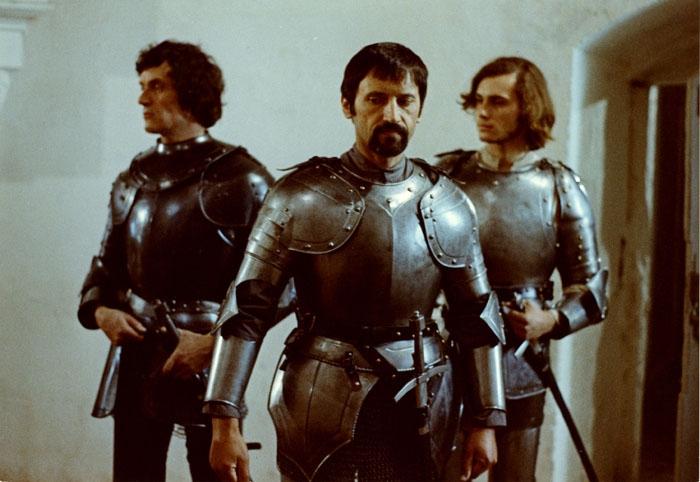 Lancelot od jezera (1974)