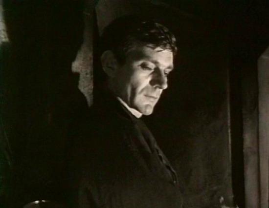 Tajná armáda (1964)