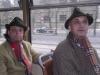 Rakousko: Milan Šteindler a David Vávra