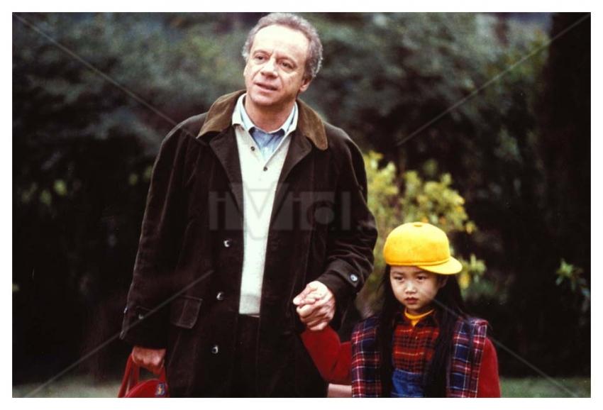 Tři dny se soudcem (1991) [TV film]