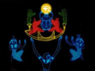 Ra: The Path of the Sun God (1990)