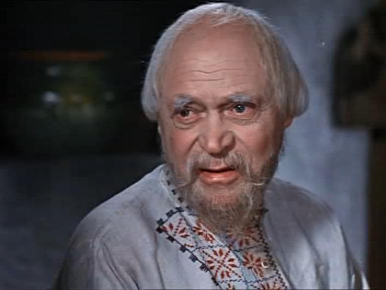 Mrazík (1964)