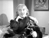 Dívka v modrém (1939)
