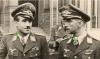 Adolf Galland a Werner Mölders