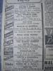"""Zdroj: Projekt """"Filmové Brno"""", Ústav filmu a audiovizuální kultury, Filozofická fakulta, Masarykova univerzita, Brno. Denní tisk z 02.04.1943. - http://www.phil.muni.cz/filmovebrno"""