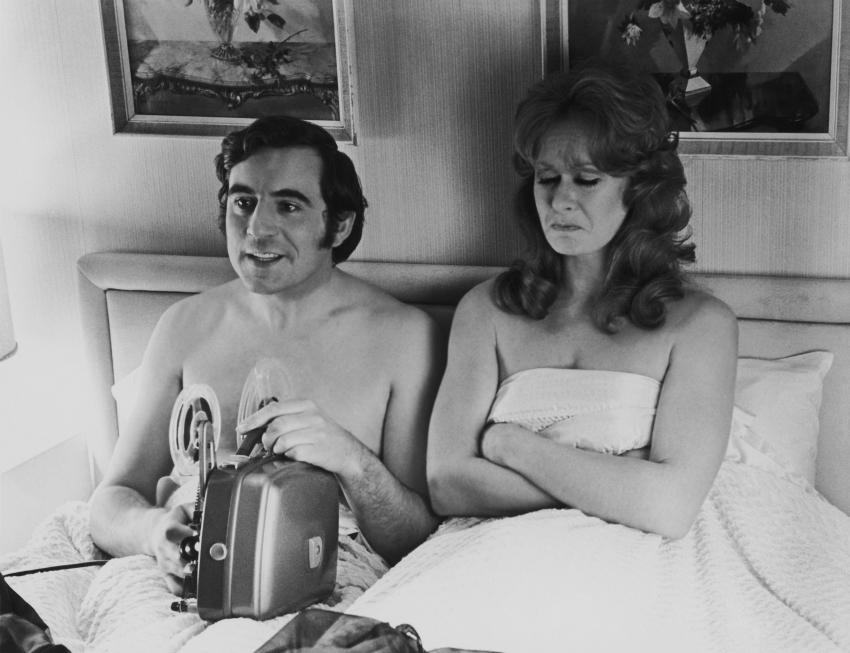 A teď úplně o něčem jiném (1971)