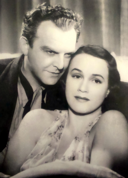 Nevinná (1939)