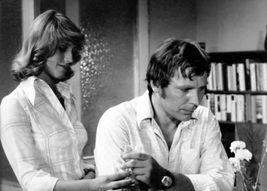 Profesoři za školou (1975)