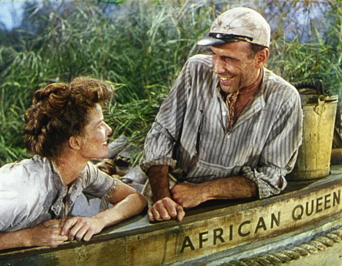 Africká královna (1951)