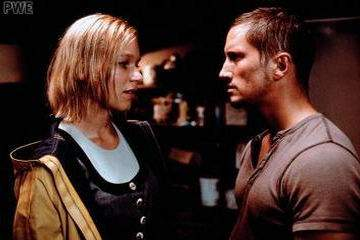 Princezna a bojovník (2000)