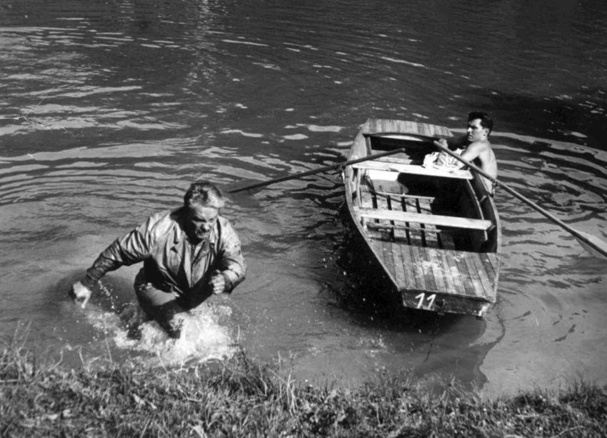 Kotrmelec (1961)