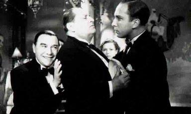 Le comte Obligado (1935)