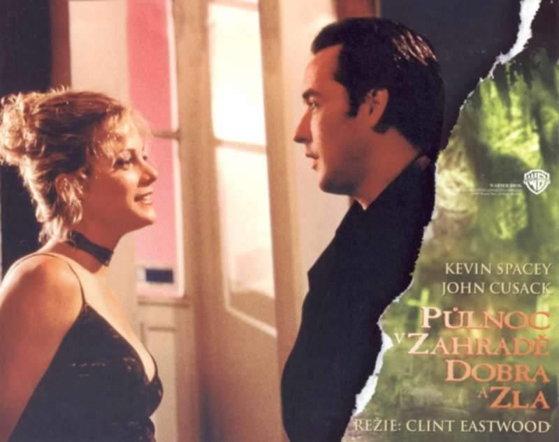 Půlnoc v zahradě dobra a zla (1997)