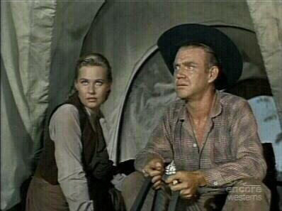 Útok na Rio Morte (1957)