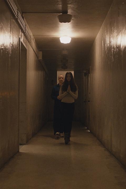 Rozpolcený (2017)