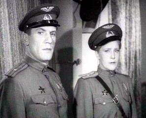 Nebeský louda (1945)