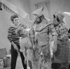 Před svatbou (1971) [TV epizoda]