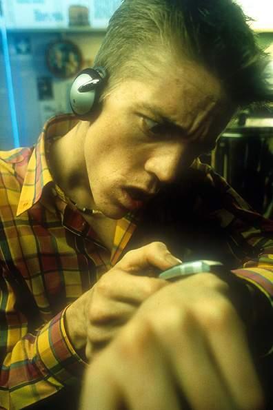 Pařba (2001)
