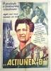 Akce B (1952)