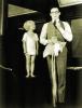 Ve spacím voze (1921)