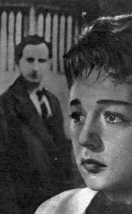 Tři tuny prachu (1960)