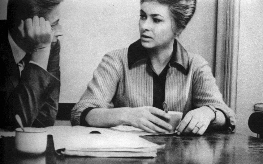 Třiatřicet stříbrných křepelek (1964)