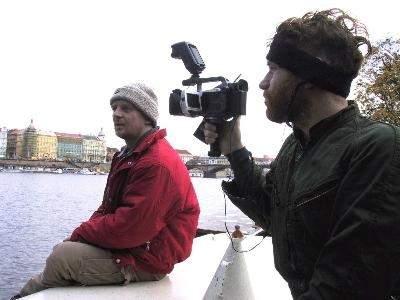 Z města cesta (2002)