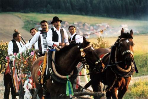 Zpráva o putování studentů Petra a Jakuba (2000)
