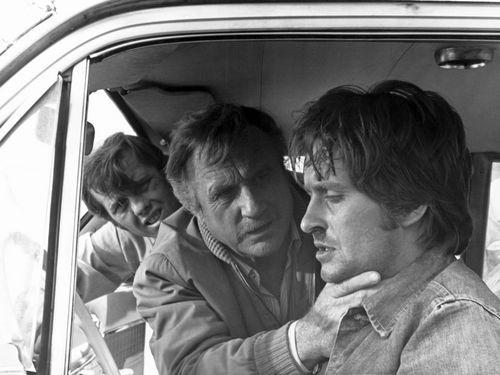 Letní strom (1971)