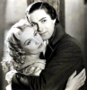 Madeleine Carroll Tyrone Power