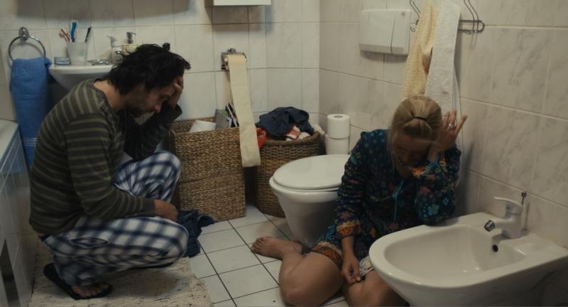 Mamas a Papas (2010)