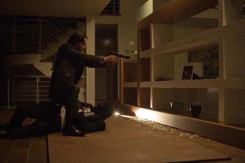 John Wick (2014) [2k digital]