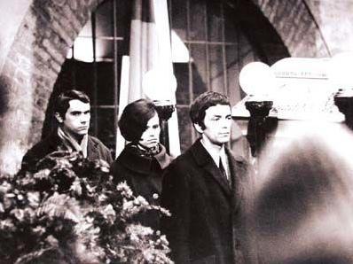 Nezvaní hosté (2005)