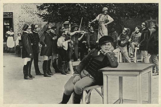Pražský student (1913)