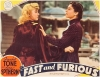 Fast and Furious (1939)