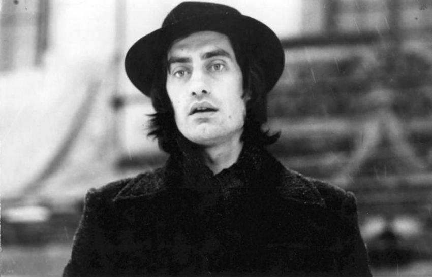 Kočičí princ (1978)