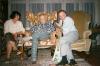 Vladimír Pucholt s Jiřím Krejčíkem v Praze v dubnu 1996