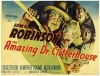 Dvojí život dr. Clitterhouse (1938)