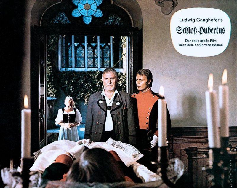 Schloß Hubertus (1973)