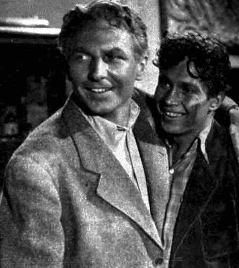 Nástup (1952)