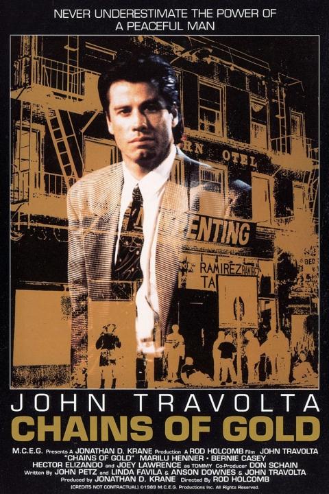 Zlaté okovy (1991)