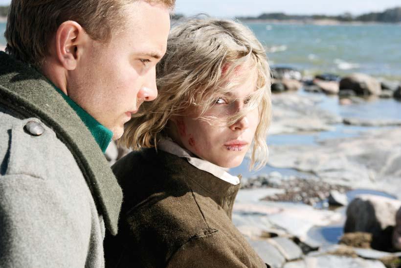 Rozkaz (2008) [DVD kinodistribuce]