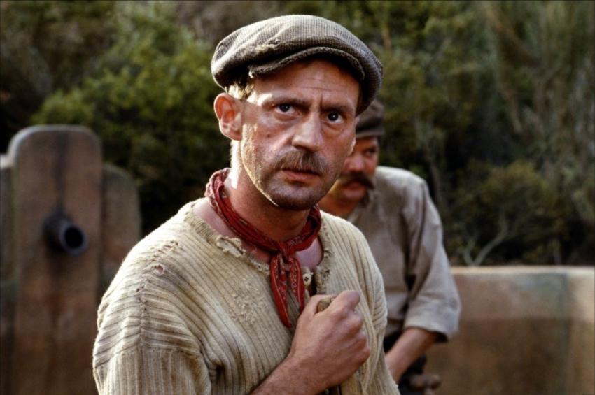 Jean od Floretty (1986) [TV film]