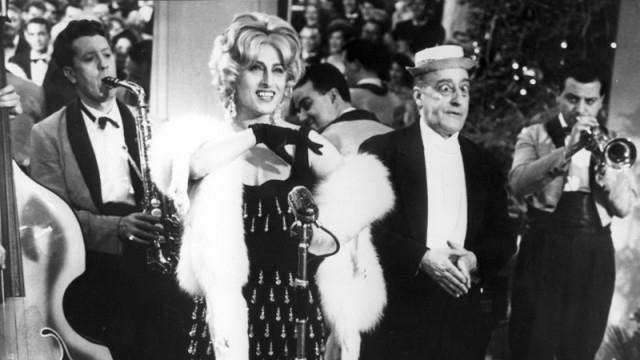 Zloděj z vášně (1960)