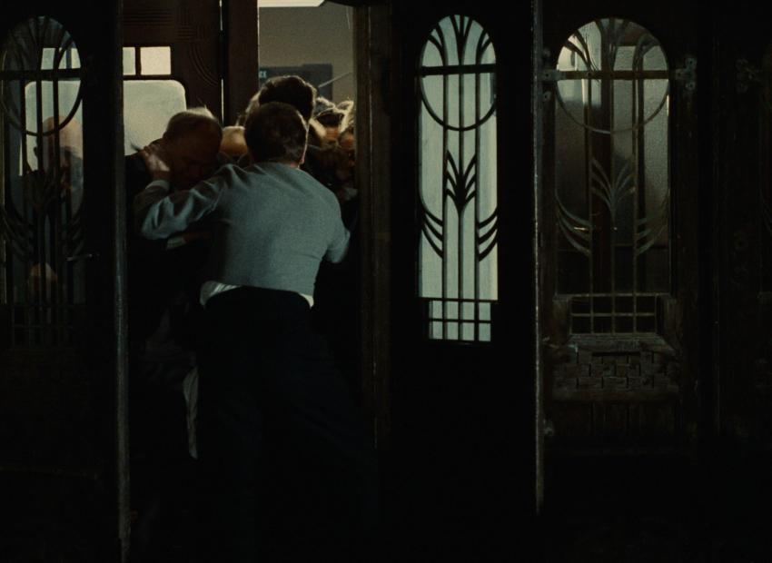 Hoří, má panenko! (1967)