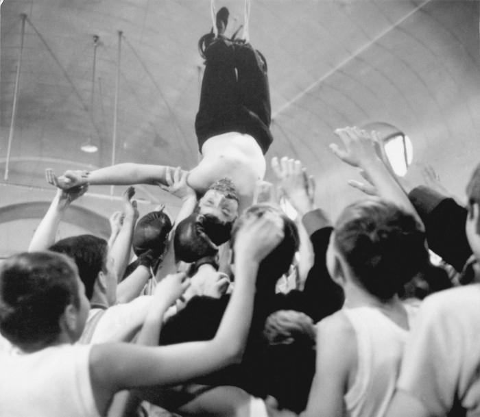 Mladý Törless (1966)
