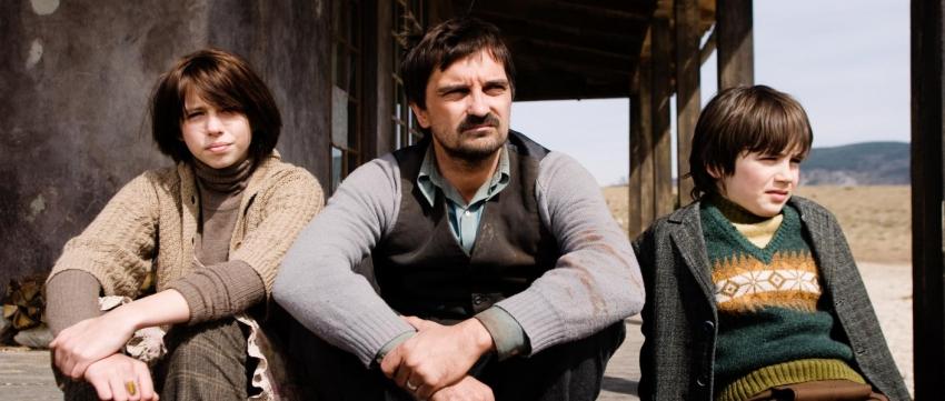 Tichá sonáta (2010)