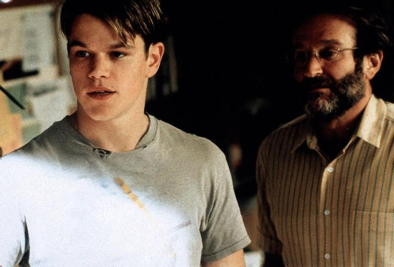 Dobrý Will Hunting (1997)